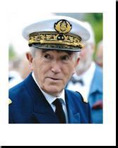 Mr Michel Voirin