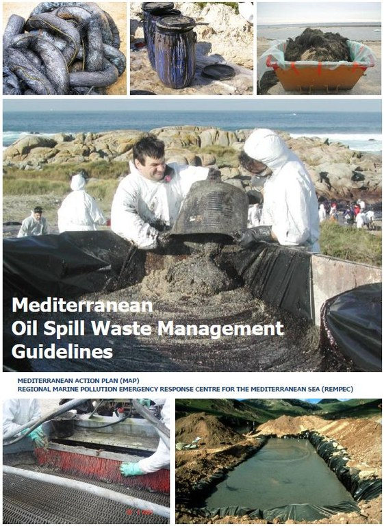 Mediterranean oil spill waste management guidelines.JPG