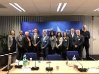 16th Inter-Secretariat meeting between Regional Agreement Secretariats, DG ECHO and EMSA