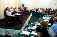1st Offshore Protocol Working Group Meeting