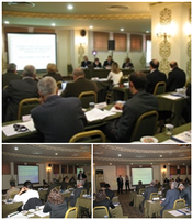 A pilot Training Workshop on the Legal Implementation of the Ballast Water Management Convention is delivered for the first time in the Mediterranean region
