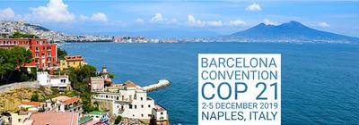 Barcelona Convention - COP21 (Naples, 2-5 December 2019)