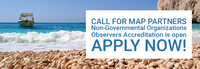 Call for MAP Partners: Non-governmental Organizations accreditation process is open
