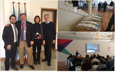 Civil Protection Maritime Challenges Workshop