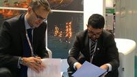 Cooperation between Sea Alarm and REMPEC continues