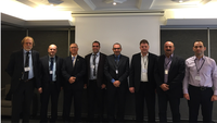 First Meeting of the Competent National Authorities for the Preparation of the Sub-regional Marine Pollution Contingency Plan Between Cyprus, Greece and Israel