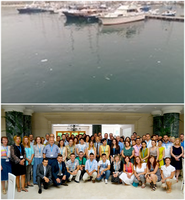 Fostering regional cooperation for a marine litter-free Mediterranean Sea