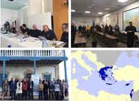 Further sub-regional cooperation on marine pollution in the Eastern Mediterranean Region