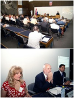 GEF-UNDP-IMO GloBallast Partnership Project – Activities in Croatia