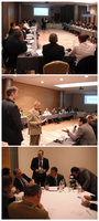 GloBallast Regional Training Workshop on Compliance, Monitoring and Enforcement (CME) of the Ballast Water Management (BWM) Convention