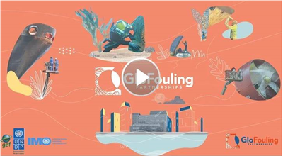GloFouling Partnerships - animation