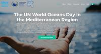 Happy UN World Oceans Day ! #WorldOceansDay