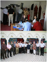 IMO and REMPEC organized in Morocco, a National Workshop on Sensitivity Mapping in the field of preparedness for and response to marine pollution