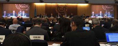 Marine Environment Protection Committee (MEPC), 69th Session, 18-22 April 2016
