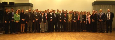 Meeting of National Experts on the Revision of the Regional Strategy for Prevention of and Response to Marine Pollution from Ships, Malta, 11-12 March 2015