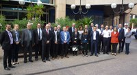Meeting of the Mediterranean Network of Law Enforcement Officials relating to MARPOL within the framework of the Barcelona Convention (MENELAS), Toulon, France, 29 September to 1 October 2015