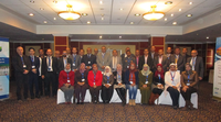 National Hazardous and Noxious Substances (HNS) Spill Response Training Course held in Cairo