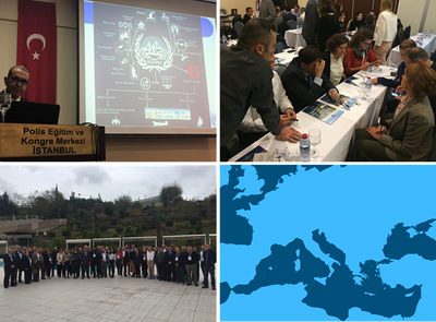 National IMO training course on response to HNS in the marine environment in Turkey