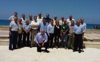 National workshop delivered by Safemed II on the Voluntary IMO Member State Audit Scheme (VIMSAS) in Israel