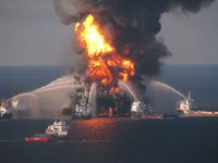 Oil spill in the Gulf of Mexico: Mediterranean countries asked for inventory of response capacities for potential support of clean-up operations