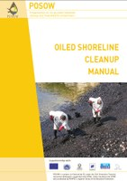 Oiled Shoreline Clean-up Manual now available