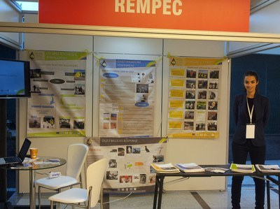 POSOW Project promoted during COP18-Istanbul