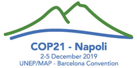 Promoting UNEP/MAP —Barcelona Convention Activities in the Mediterranean and the COP21 from 2 to 5 December 2019 in Naples, Italy