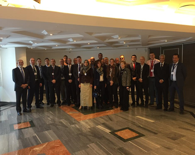 Regional Expert Meeting on National Action Plans for the Implementation of the Regional Strategy for Prevention of and Response to Marine Pollution from Ships (2016-2021)