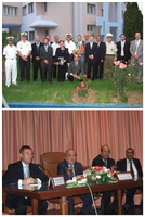 REMPEC attends the 4th Meeting of the Sub-Regional Contingency Plan between Algeria, Morocco and Tunisia