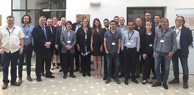 REMPEC hosted the 3rd OpenRisk Worshop to support preparedness and response to pollution at sea