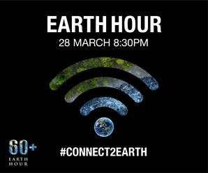 REMPEC participates in the Earth Hour 2020 campaign
