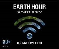 REMPEC participates in the Earth Hour 2020 campaign