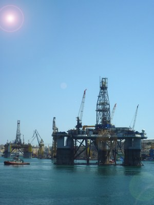 REMPEC recruits: Offshore consultant