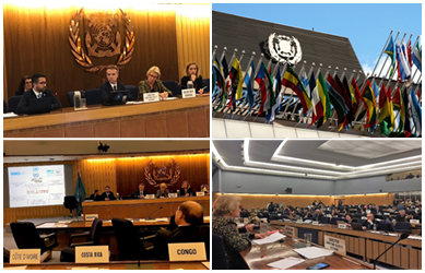Studies assessing the costs and benefits of an emission control area in the Mediterranean presented at the Marine Environment Protection Committee (MEPC 73)