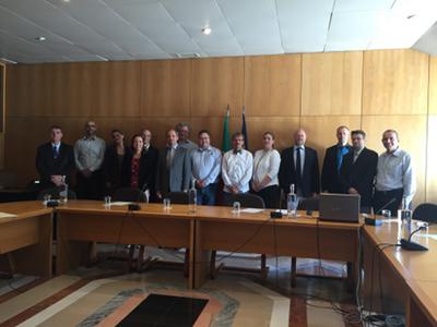 The 2nd OpenRisk Workshop held in Lisbon