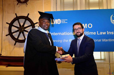 The REMPEC Marine Environment Law Prize