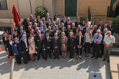 The Twelfth Meeting of the Focal Points of the Regional Marine Pollution Emergency Response Centre for the Mediterranean Sea (REMPEC), Malta, 23-25 May 2017
