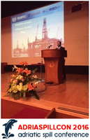 Third Adriatic Oil Spill Conference (ADRIASPILLCON 2016), Opatija, Croatia, between 10 and 12 May 2016