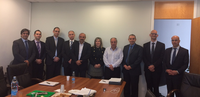 Trilateral Expert Meeting of the Competent National Authorities for the Preparation of the Sub-regional Marine Pollution Contingency Plan Between Cyprus, Greece and Israel