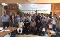 Tunisia National Pilot Training Course, 11-13 October 2016