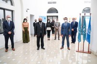 Visit of the President of Malta-Press Release by the Office of the President