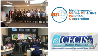 Workshop on a common emergency communication system for the Mediterranean