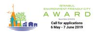 Appel à candidature : 2ème édition du Prix Istanbul de la Ville respectueuse de l'environnement