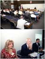 FEM-PNUD-OMI Partenariat Globallast – Activités en Croatie