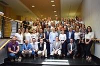 Quatorzième réunion des correspondants sur la thématiques des Aires spécialement protégées / Diversité Biologique