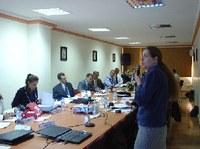 L'OMI et le REMPEC organisent, au Maroc, une session de formation sous-régionale sur la préparation à la lutte et la lutte contre la pollution.