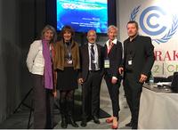 La Méditerranée à la COP 22 du changement climatique : il est temps d'agir!