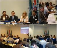 Le développement d'une stratégie Méditerranéenne sur la gestion des eaux de ballast des navires est en bonne voie