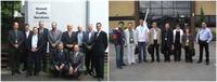 Le projet SAFEMED finance une formation pour les opérateurs et responsables de services de trafic maritime (VTS) en Méditerranée