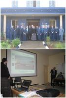 Le REMPEC a organisé une formation au Maroc sur l'observation aérienne des pollutions.